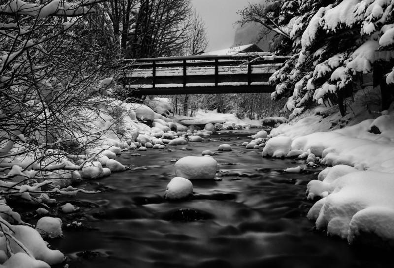 Telluride, Colorado (February 2014)