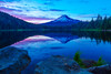 Mt Hood and Trillium Lake #3