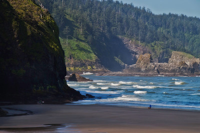 Cape Lookout State Park, Oregon