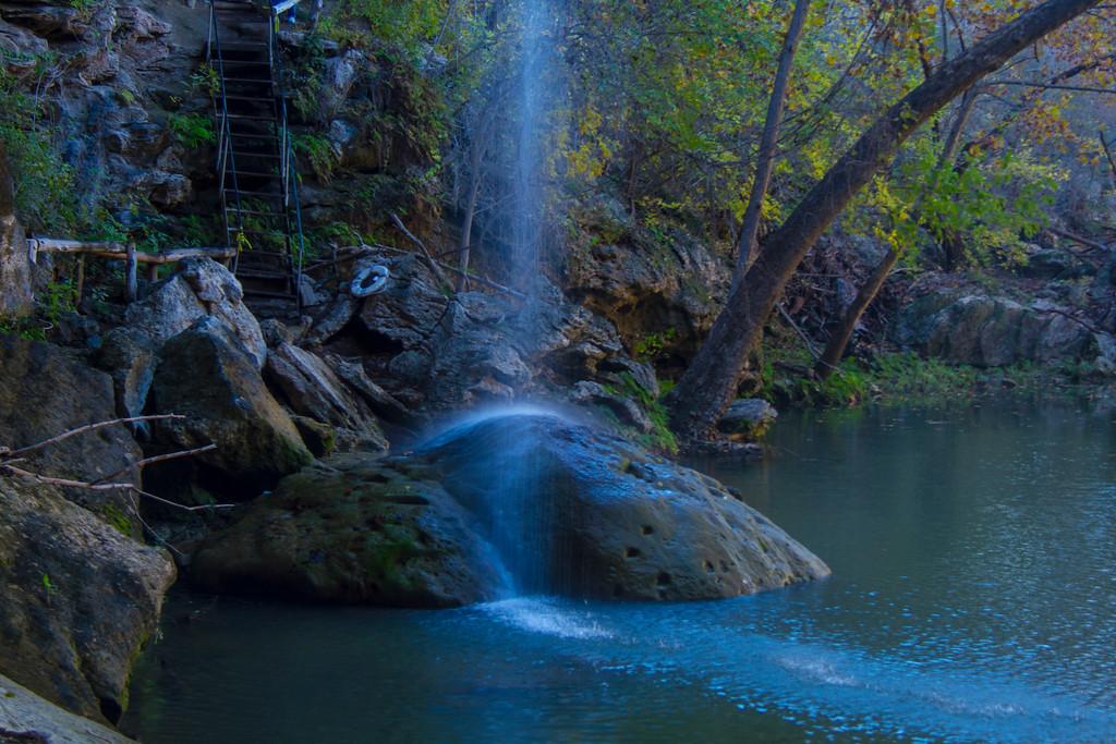 Hamilton Pool Reserve
