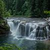 Lewis Falls, Washington #2