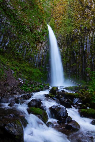 Waterfalls and Creeks