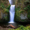 Lower Multnomah Falls