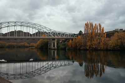 Clutha River - Alexandra
