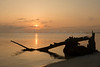 Choctawhatchee Bay Sunrise #1