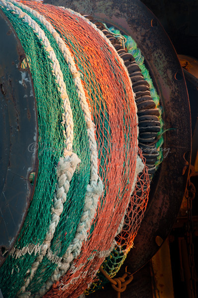 Fishing Net Reel (2)