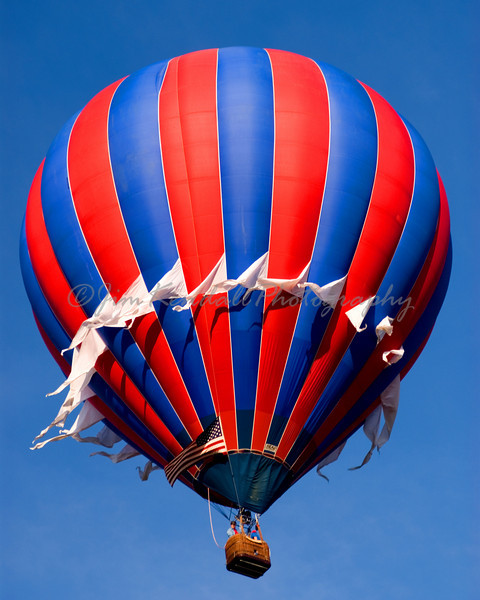 Penants Flying