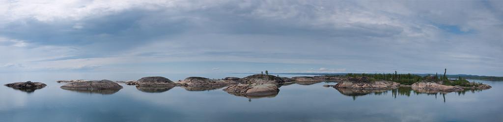 Lake Athabasca, Saskatchewan