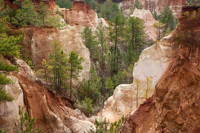 Little Grand Canyon.