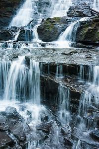 Trahlyta Falls.