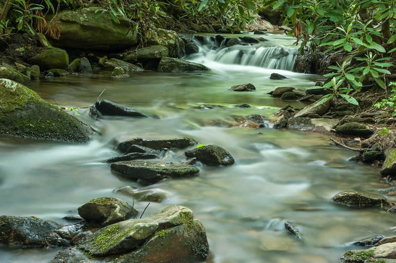 Soothing Stream.