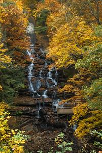 Fall 'n Water.