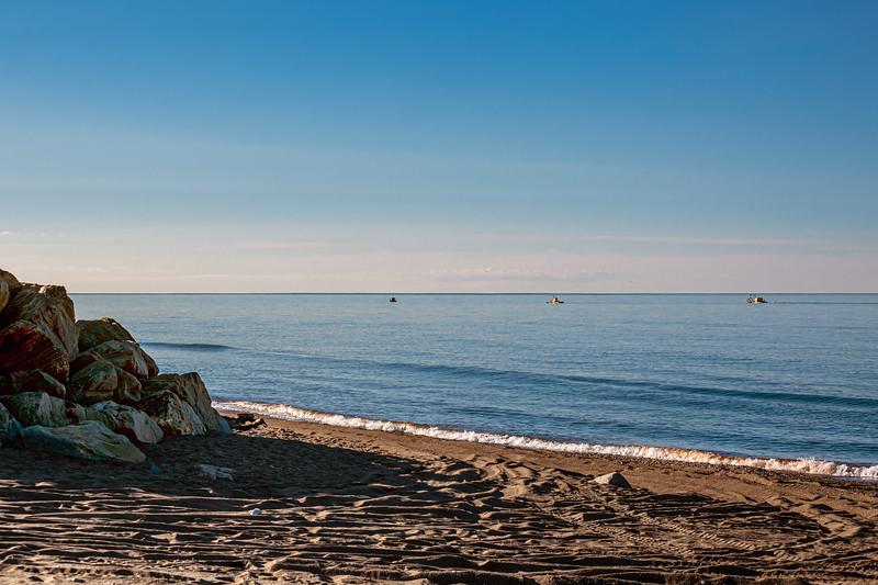 Nome Beach