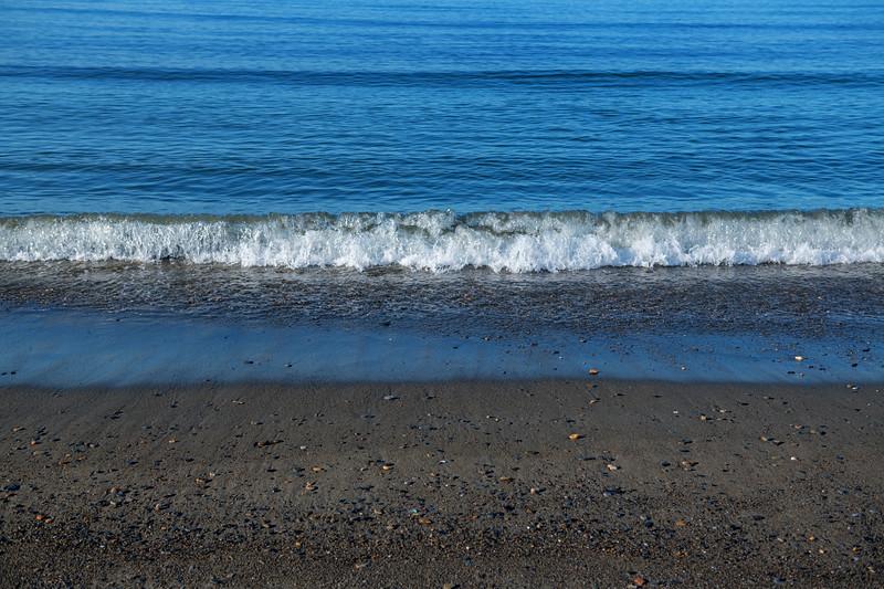 Bering Sea Surf