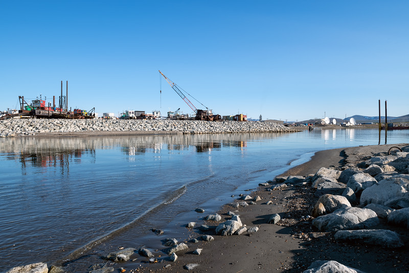 Nome Inlet