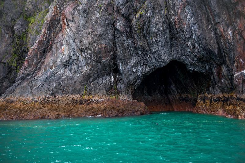 Caves of Kenai