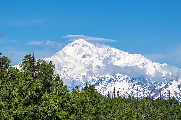 AK's Alaska
