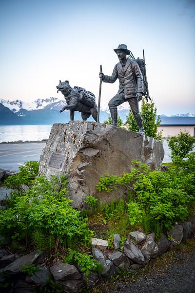 Iditarod Centenial