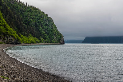 Fox Island Cove
