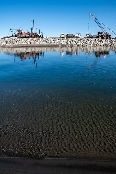 Bering Seas Sands