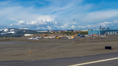 Nome Airport
