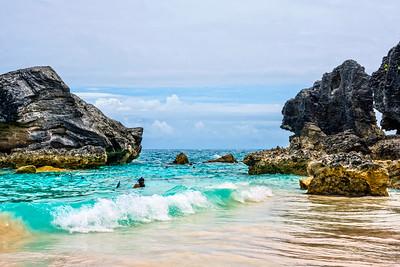 Snorkeling Bermuda