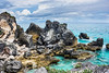 Rugged Coastline Bermuda