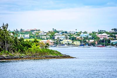 Islands and Homes Bermuda