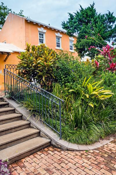 Beauty of Bermuda