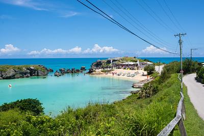 Tobacco Bay Bermuda