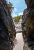 Rock Cave Bermuda