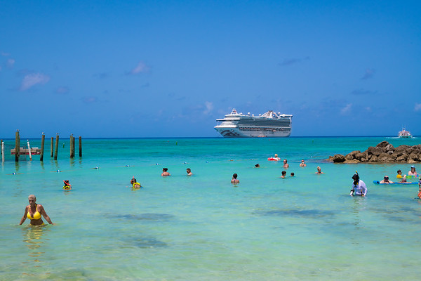 Eastern Caribbean Cruise 2018