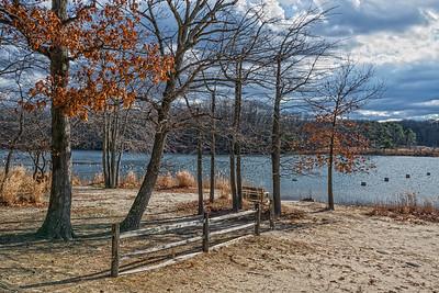 Hook's Creek Sand Beach