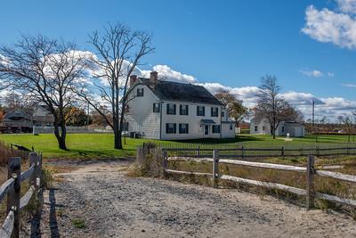 The Seabrook Wilson House