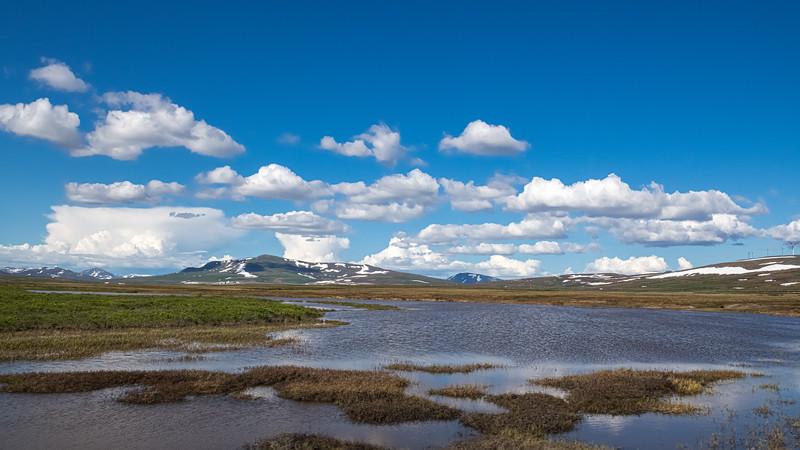 Nome Cloudscape