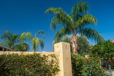 California Wall