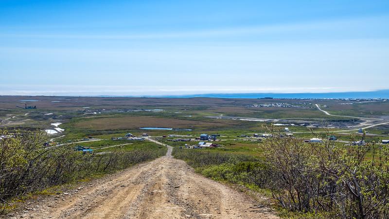 Nome Panorama
