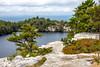 Lake Minnewaska View