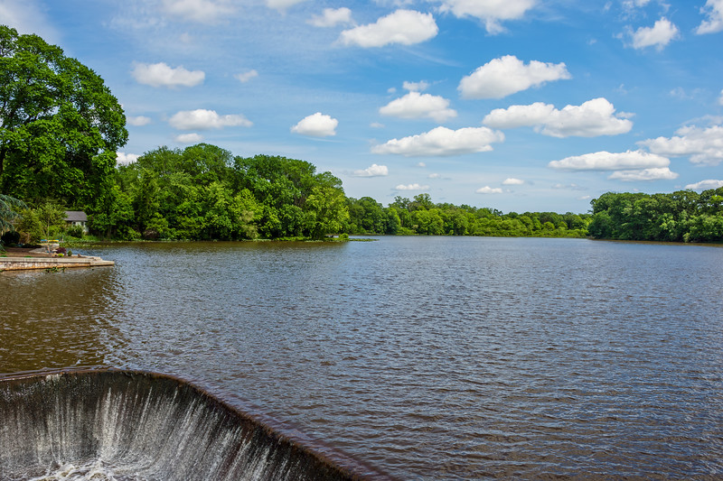 Conines Mill Pond