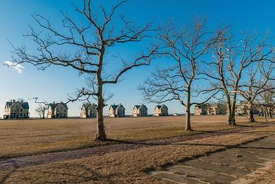 Historic Row Homes