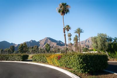 Scenic Southern California