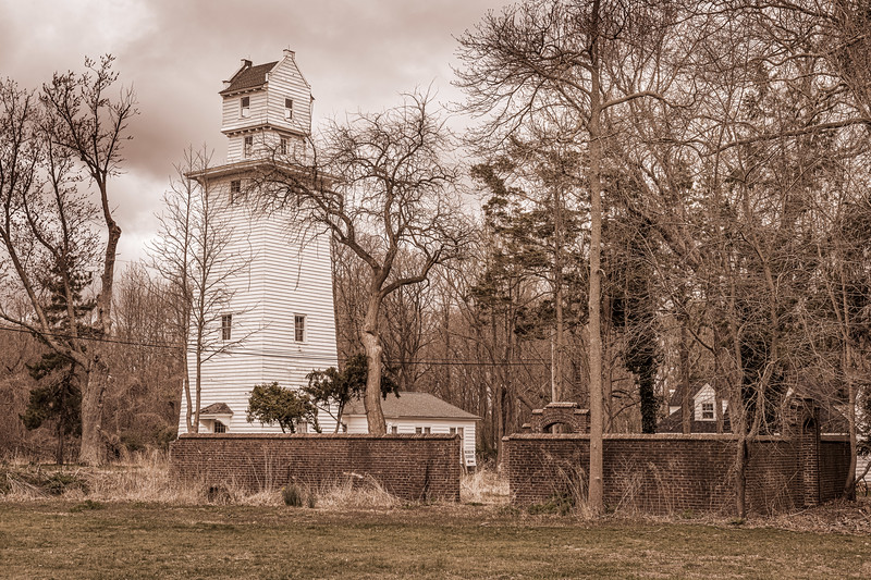Stucile  Farms Water Tower