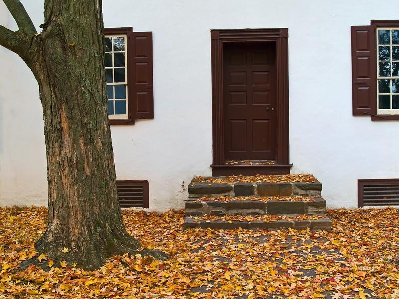 AutumnDoorstep