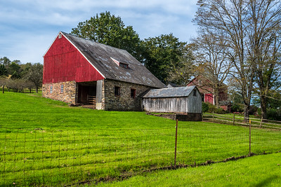 Barn Bucks County