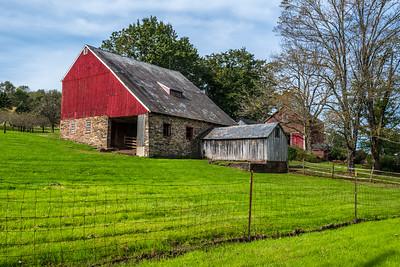 Barn Bucks County