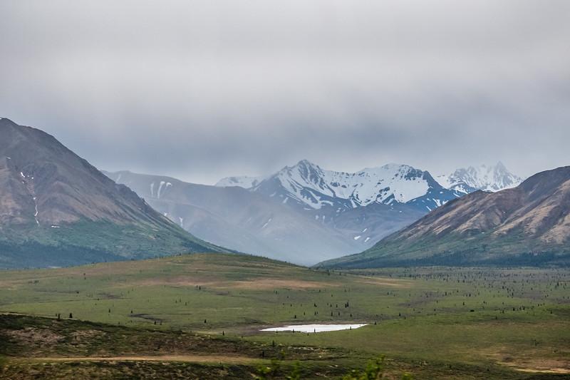 Scenic Alaska
