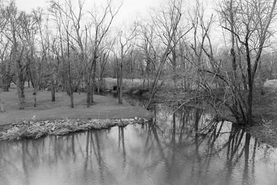 Imlaystown Creek