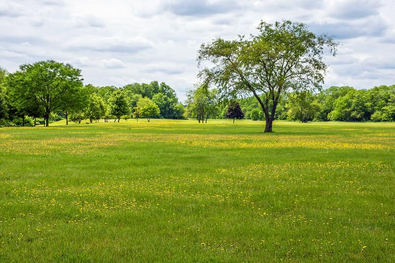 Heritage Park NJ