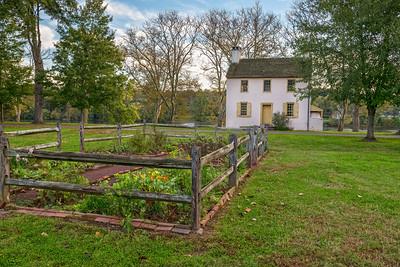 Historic Garden2