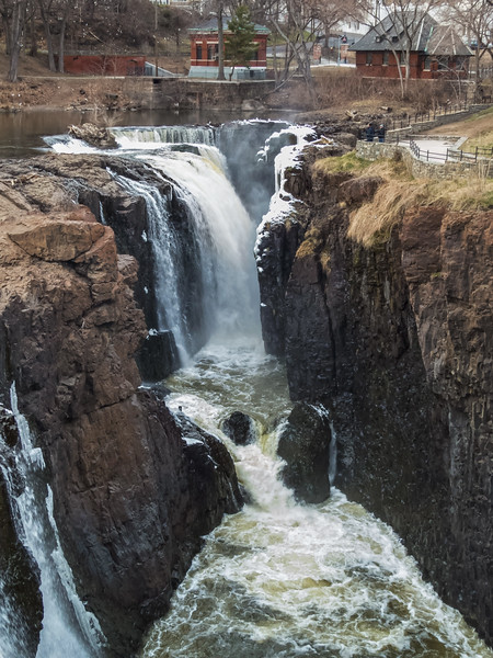 Great Falls Landscape
